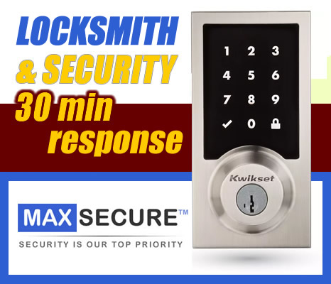 Emergency Locksmith Kensington